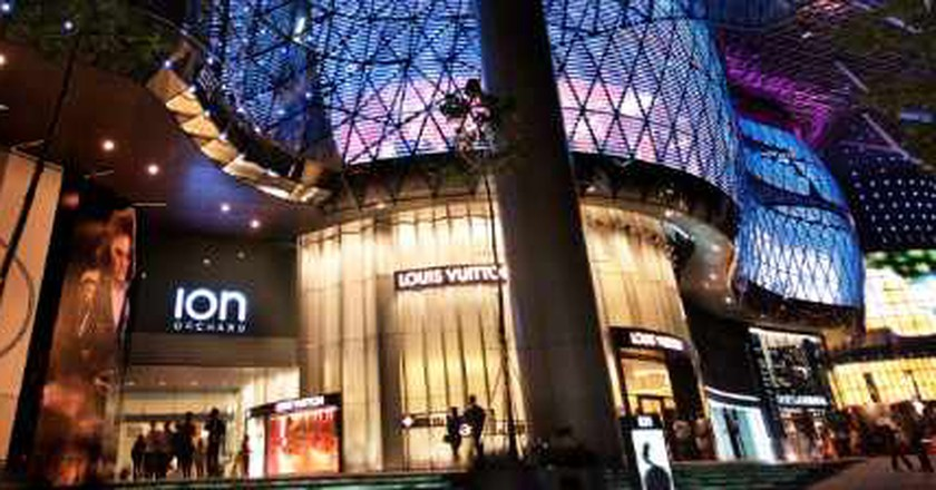 The Top Things To Do On Orchard Road In Singapore