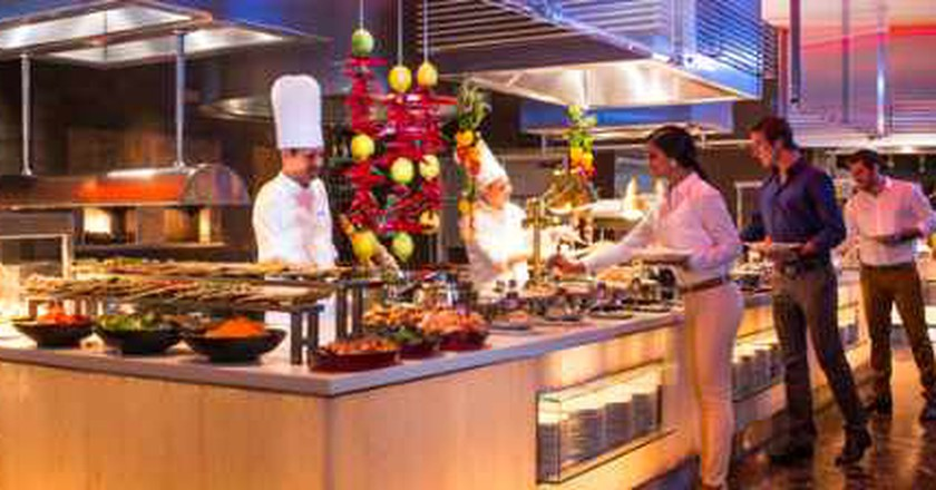 Visitors Who Brunch: The Top Six Dubai Restaurants For A Friday Lunch