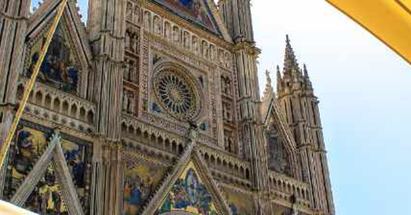 The 10 Best Restaurants In Orvieto, Italy