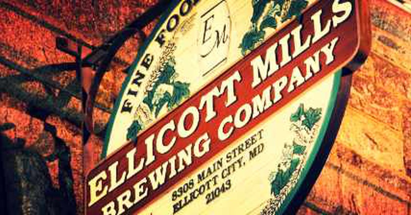 The 10 Best Bars In Baltimore's Ellicott City, Maryland