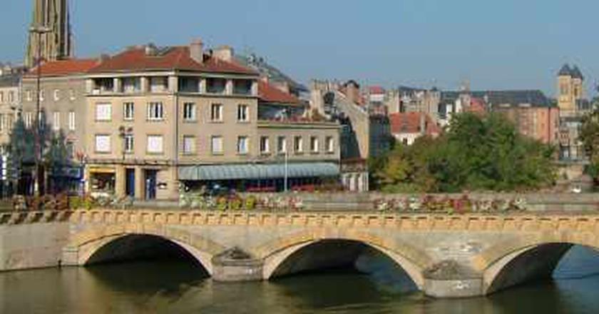 The Best Brunch And Late Breakfast Spots In Metz, France