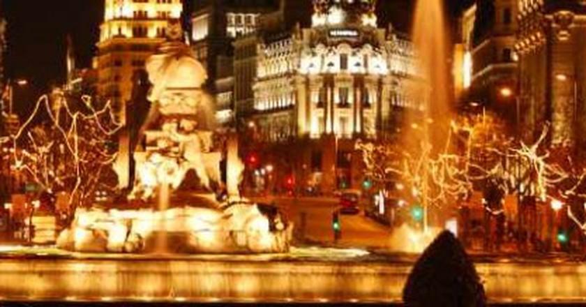 The Best Wine Bars In Madrid, Spain