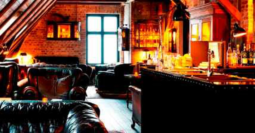 The 10 Best Bars In Carlsberg, Copenhagen