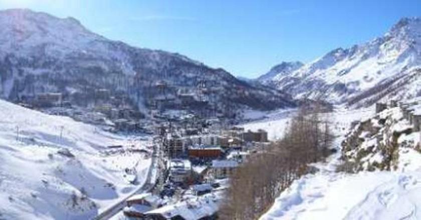 The 5 Best Ski Resorts in Italy