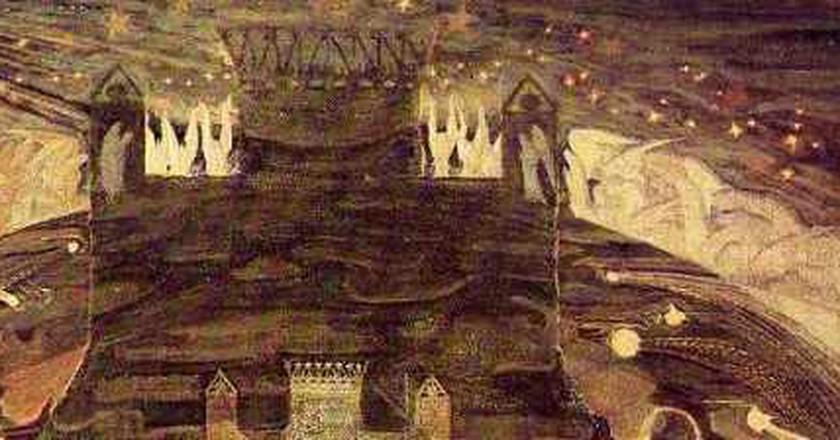 Essential Artworks By Mikalojus Konstantinas Čiurlionis To Know