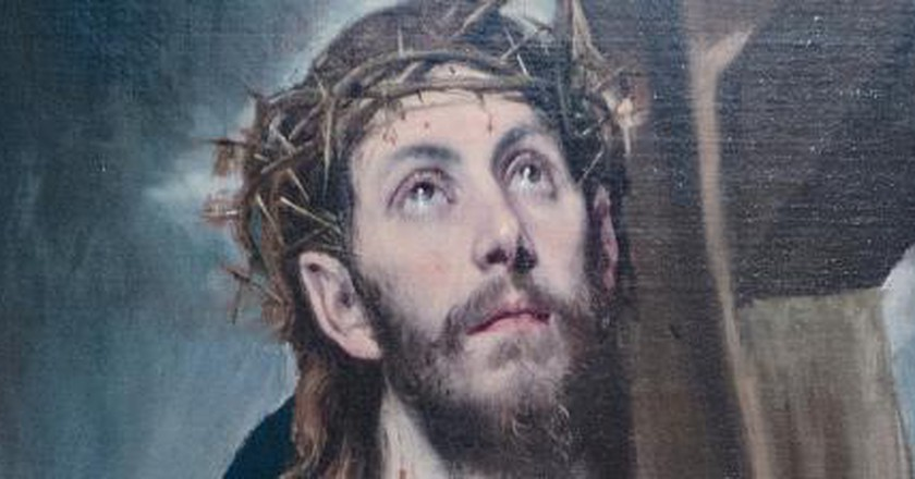 6 Inspiring Places To See El Greco's Art