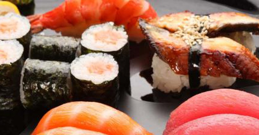 The 10 Best Restaurants In Marunouchi, Tokyo