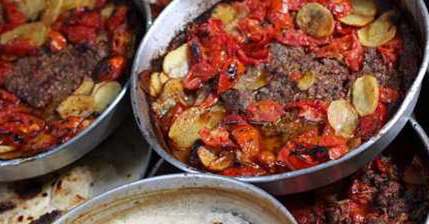 The Best Restaurants In Downtown Amman, Jordan