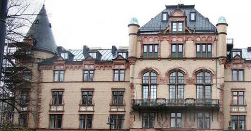 The 10 Best Hotels in Lund, Sweden