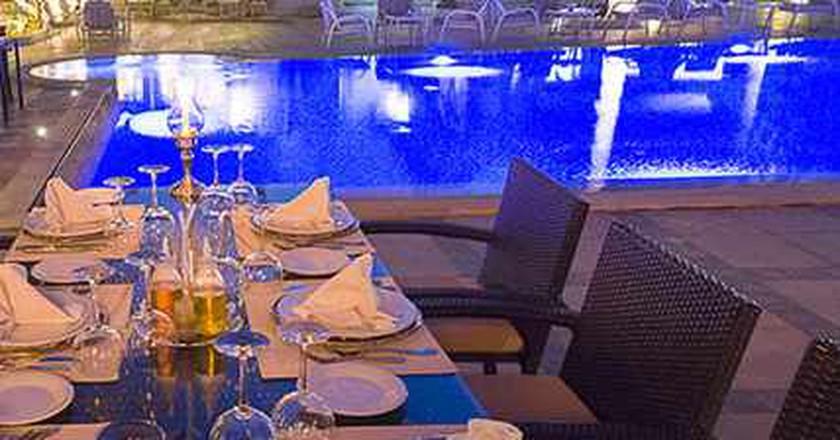 The Best Bars in Hammamet, Tunisia
