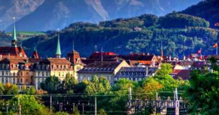 Top 10 Things to See And Do In Bern, Switzerland