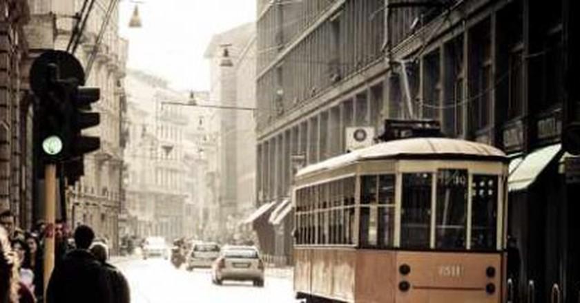 The 10 Best Brunch Spots In Corso Magenta, Milan, Italy
