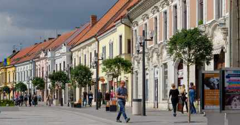 Top 10 Things To Do and See in Trnava