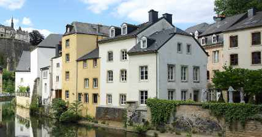 The 10 Best Art Galleries in Luxembourg City
