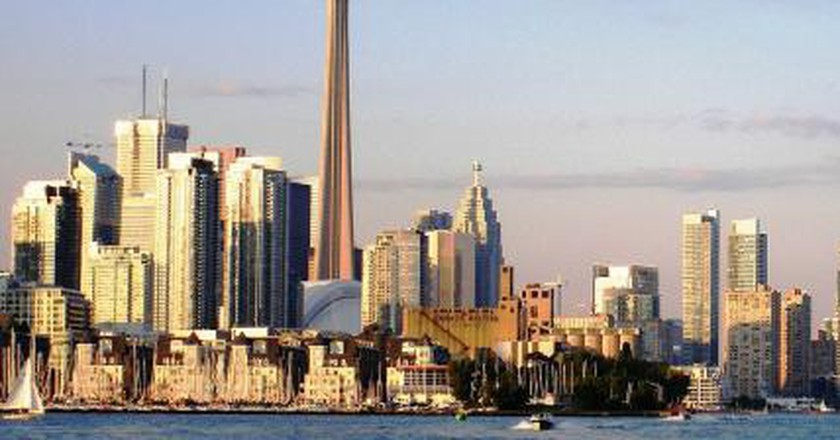 The Top 10 Things To See and Do in Downtown Toronto