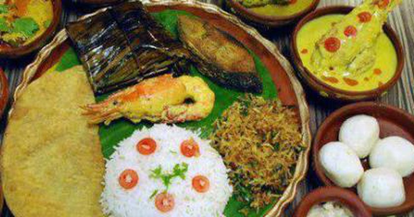 The Best Seafood Restaurants In Mumbai