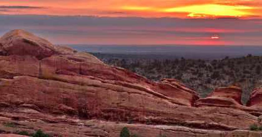 The Best Parks in Denver You Should Visit