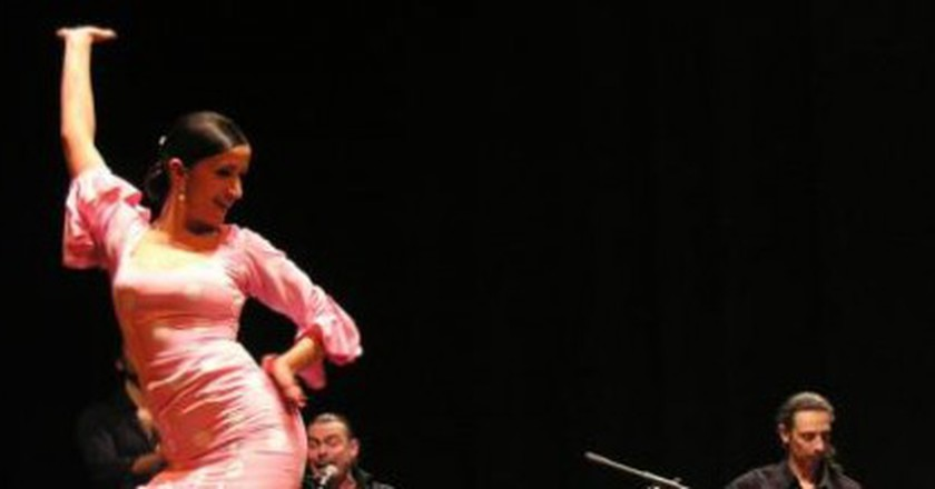 The Best Places To Watch Flamenco In Madrid
