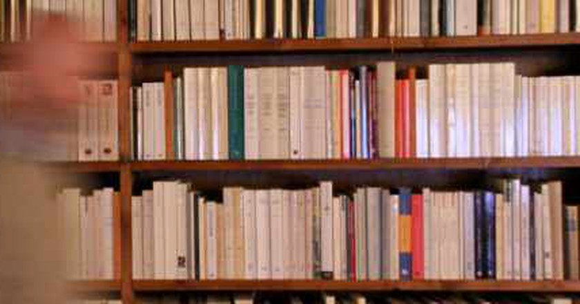 The Best Bookshops in Cape Town, South Africa