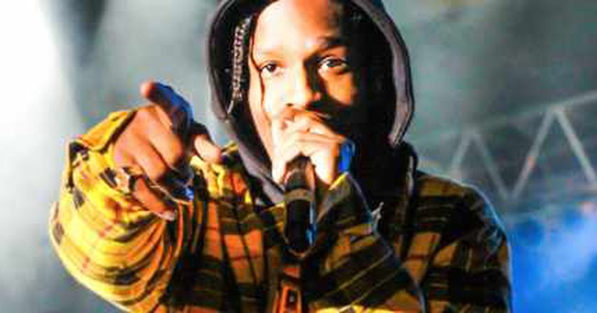 Top 5 Hip Hop And Rap Songs Of 2015