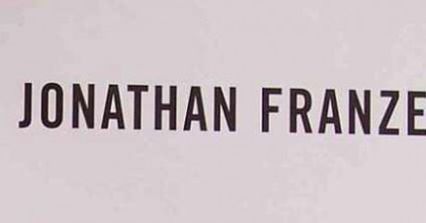 Upcoming Novel From Author Jonathan Franzen | The Hunt For Purity