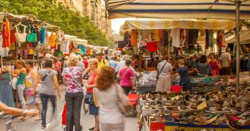 The Best Markets in Cape Town, South Africa
