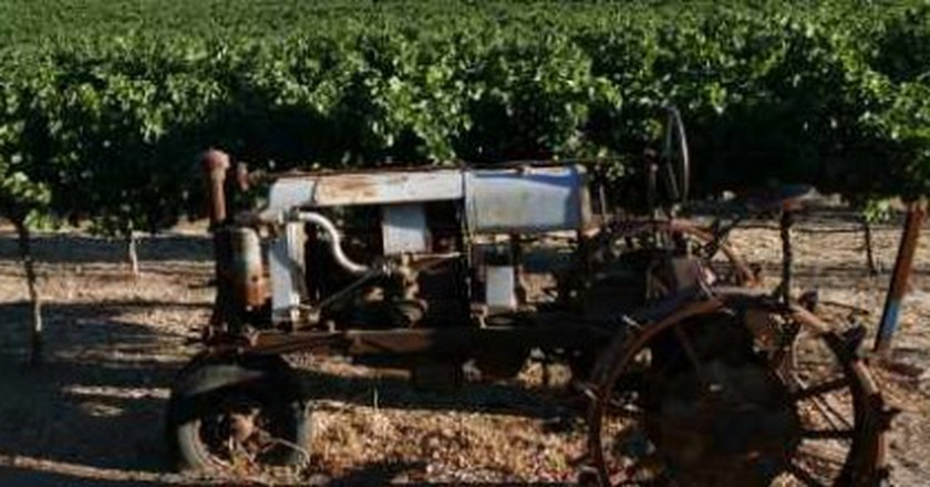 ONE TANK GETAWAYS™ - Welcome To The Wine Country Of Paso Robles!