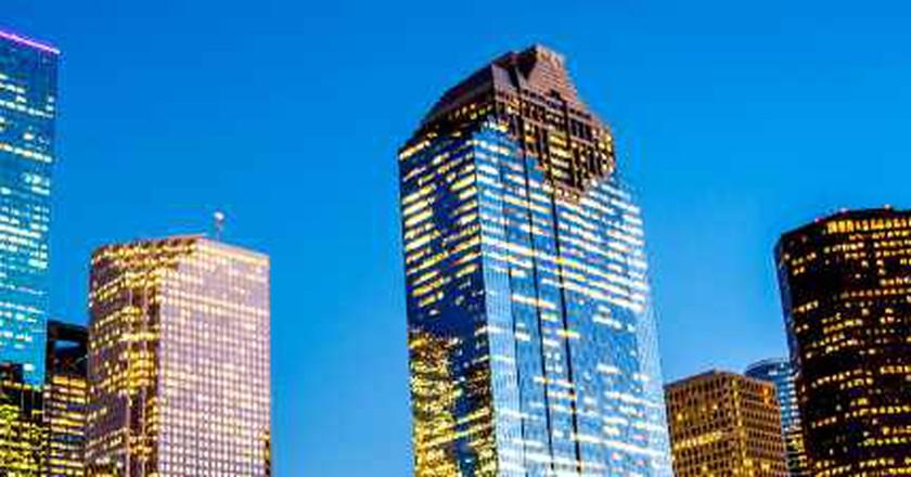 The Top 10 Bars In Houston's Midtown, Texas