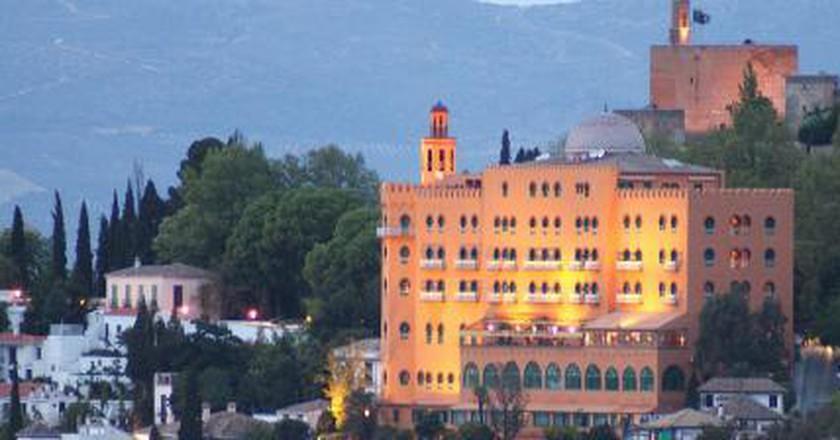 The 10 Best Cultural Hotels In Granada, Spain