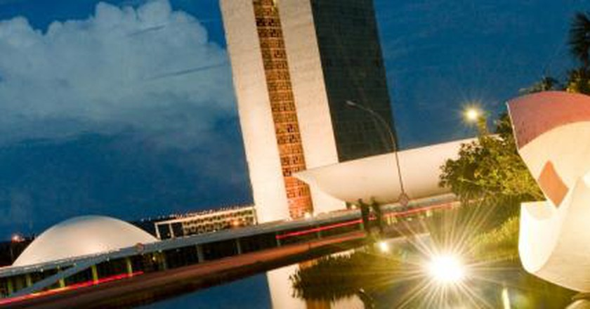 The 10 Best Bars In Brasilia, Brasil