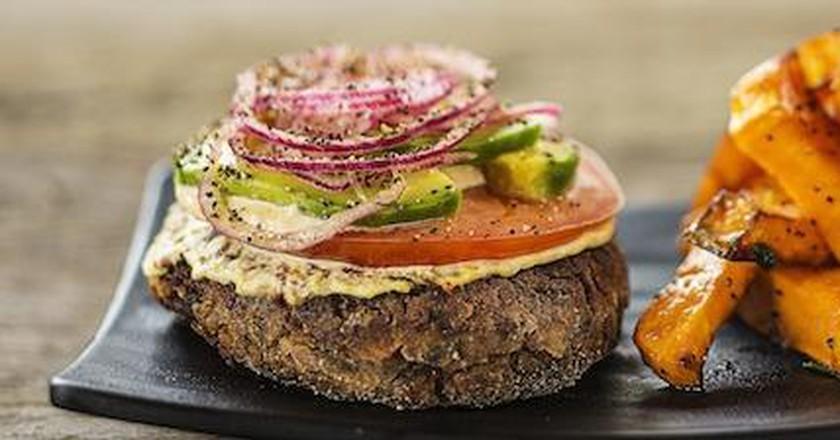 The 10 Best Vegetarian Restaurants In Reykjavik