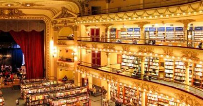 The Best Brunch Spots In Recoleta, Buenos Aires