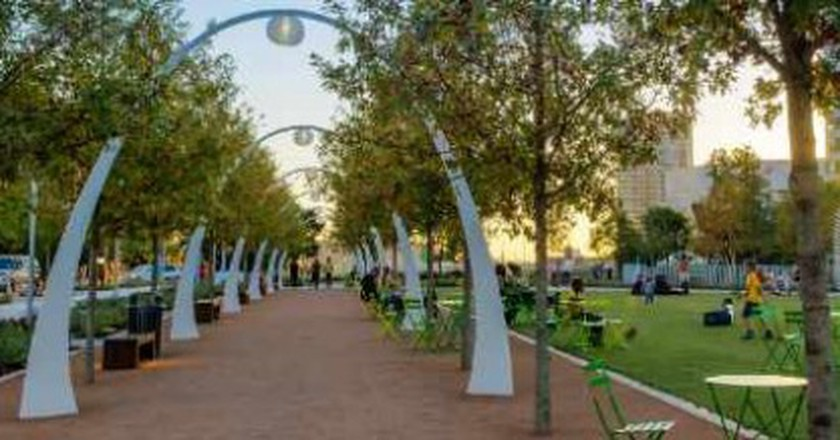 The Most Beautiful Parks in Dallas