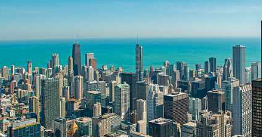 The Best Hotels in The Loop, Chicago, IL