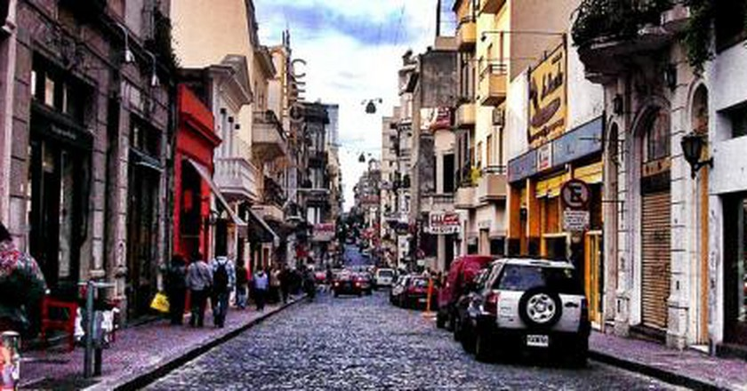 The Best Brunches In San Telmo, Buenos Aires