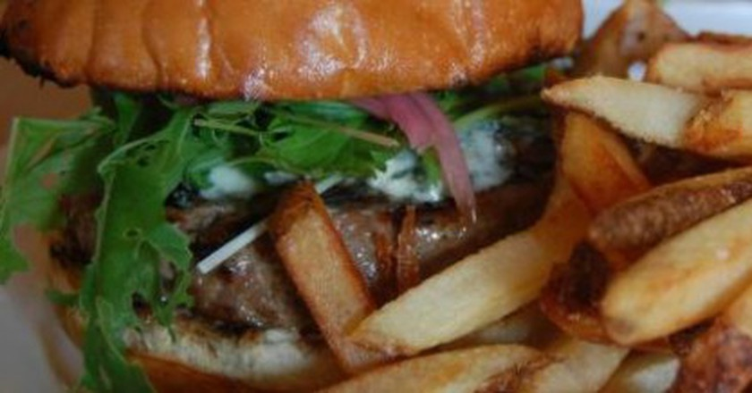 Where To Find The Best Burgers In Rio De Janeiro