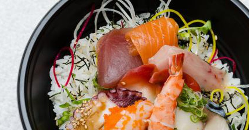 The Best Japanese Restaurants In Singapore
