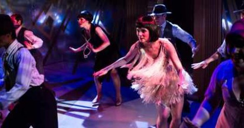 Thoroughly Modern Millie Makes Its London Fringe Debut