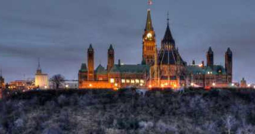The Top 10 Hotels in Ottawa, Canada