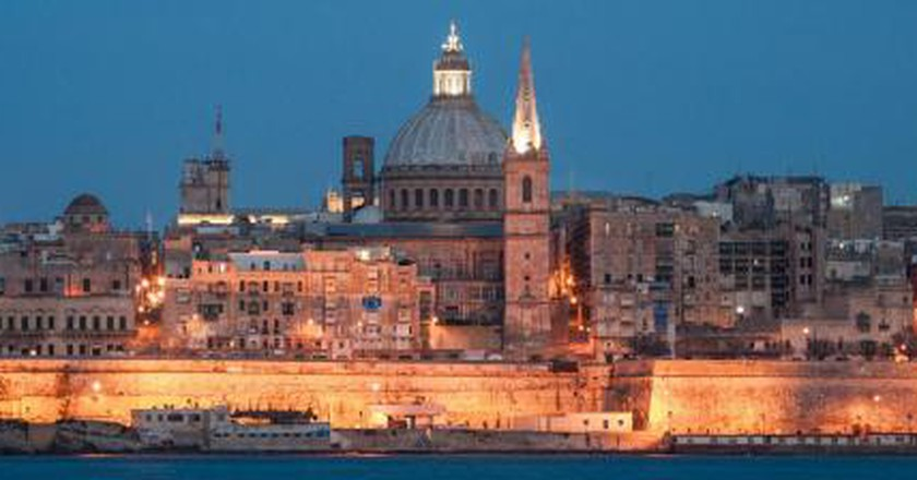 The Top 10 Things To Do And See In Valletta