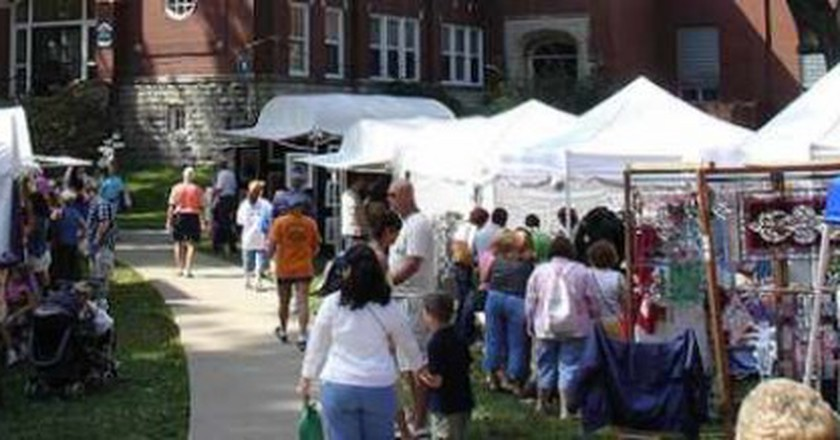 The 5 Best Festivals And Events in Louisville, Kentucky