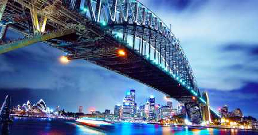The Best Rooftop Bars In Sydney, Australia