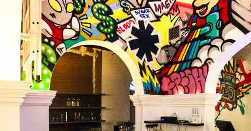 The 10 Best Bars In Lavender, Singapore