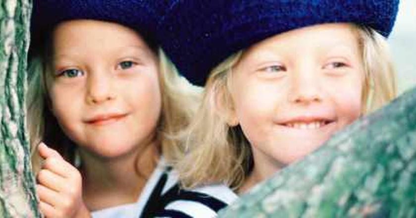 Smiles from Around the World: Ingrid Mårn