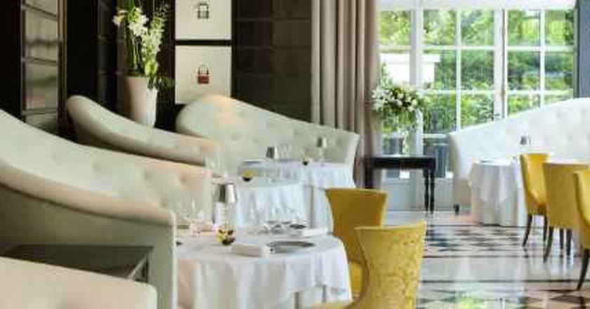 The Top 10 Restaurants In Versailles