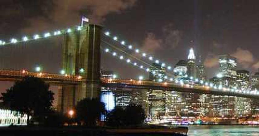 Top 10 Restaurants In Dumbo, New York