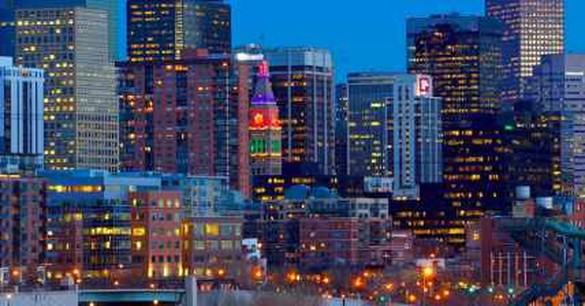 The 10 Coolest Things To See And Do In Denver, Colorado