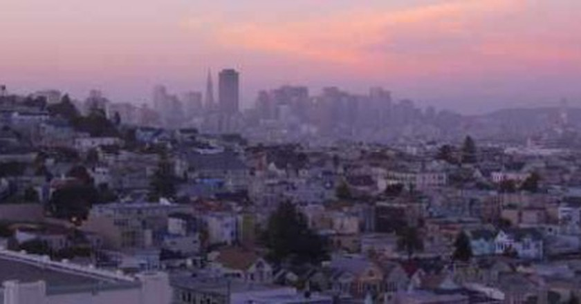 Top 10 Boutiques In Noe Valley