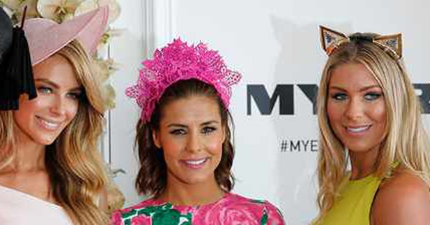 Melbourne's Top 5 Milliners You Need To Know