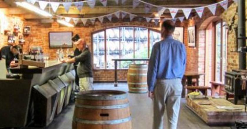 The Best Vineyards in Adelaide